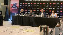 Esports: Singapore to host Dota 2 Major in June