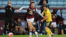 Grealish 'not too sure' on Villa future after vital win