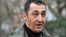 Özdemir verurteilt Serie von Brandanschlägen auf türkische Einrichtungen