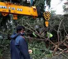 Cyclone kills 19 in India, heavy rains lash parts of Gujarat state
