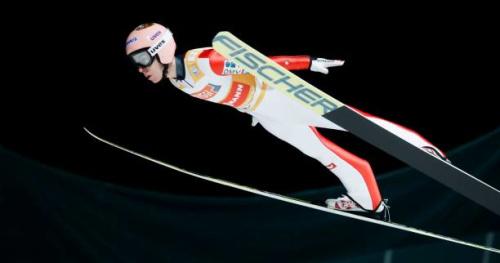 Saut à skis - CM (H) - Vikersund : Kamil Stoch victorieux, Stefan Kraft toujours leader