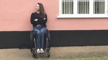 Trotz Rollstuhl: Diese Frau macht ihre Träume wahr