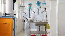 La muerte de seis médicos eleva la alerta en China