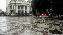 Frente fria seguida de massa polar derruba temperaturas no Rio, e mínima pode ser de 18 graus nesta quinta