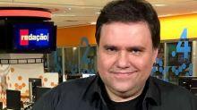 Rodrigo Rodrigues, do Sportv, recebe homenagens; veja a carreira do apresentador