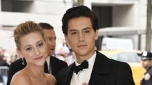 'This is just my body': Lili Reinhart claps back at pregnancy rumours