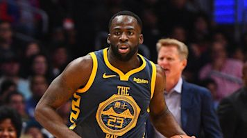 Twitter goes nuts after Draymond suspension