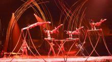 Le Cirque du Soleil en difficulté accepte une offre d'achat de ses créanciers