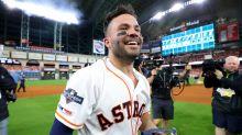 José Altuve plays ALCS hero as Astros, Yankees stage theatrical final inning