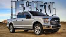 The 2017 Ford F150 is Laughably Good
