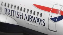 British Airways cancels all flights to Cairo as security 'precaution'