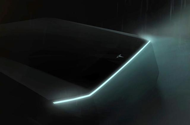 Tesla hopes to unveil its electric pickup truck in November
