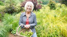 Carol Klein: 'Gardening has been a solace for so many during the pandemic'