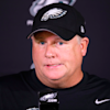 Chip Kelly was supposed to be a revolutionary football genius, but now it looks like he's going to flame out