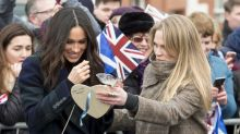 Who is Amy Pickerill, Meghan Markle's royal assistant?
