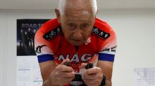World's oldest Ironman plans to keep competing into his 90s
