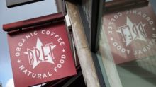 Pret 'reaching out' to UK workers amid Brexit job fears