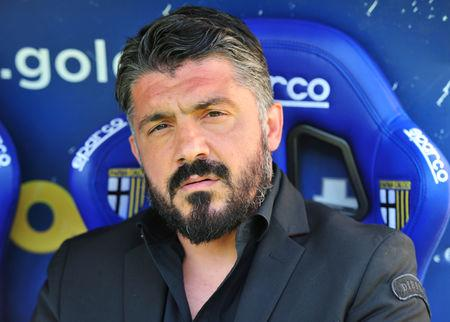 Ac Milan Coach Gattuso Leaves After Missing Out On Champions League