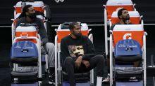 Durant out until after break, Sabonis gets All-Star spot