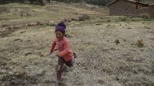 Pandemic pushes Peru's vital peasant farmers to the brink