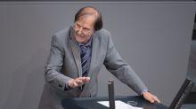 AfD will Untersuchungsausschuss zur Corona-Politik der Regierung