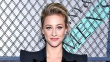 Lili Reinhart Shares Her ''Unpopular Opinion'' About Jennifer Aniston and Brad Pitt's Reunion