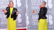 Die besten Looks der Brit Awards 2019