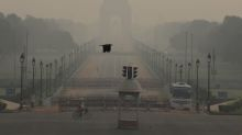 India sends out scientists to tackle winter air pollution woes