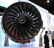 Rolls-Royce facing £2bn cash reserve hit as flight numbers fall
