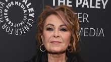 Roseanne Barr: I've 'Developed a Bit of Palsy in My Head and Hands' Due to Stress