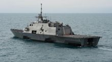 The Navy's Littoral Combat Ship: Armed with New Torpedo Defenses