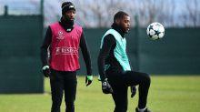 Celtic are still sharp, says Dembele