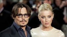 Johnny Depp loses bid to appeal 'wife beater' ruling