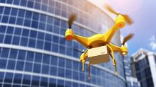 Delivery Drones: Alphabet's Wing Faulted but Future Still Bright