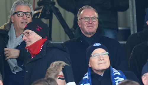 Bundesliga: KHR erteilt europäischer Superliga Absage