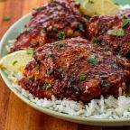 43 Amazing Chicken Thigh Recipes