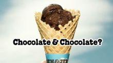 """Ben & Jerry's """"proíbe"""" duas bolas do mesmo sabor de sorvete em apoio ao casamento igualitário"""