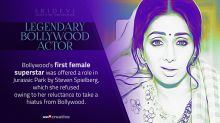 10 Lesser-Known Facts You Might Not Know About Sridevi