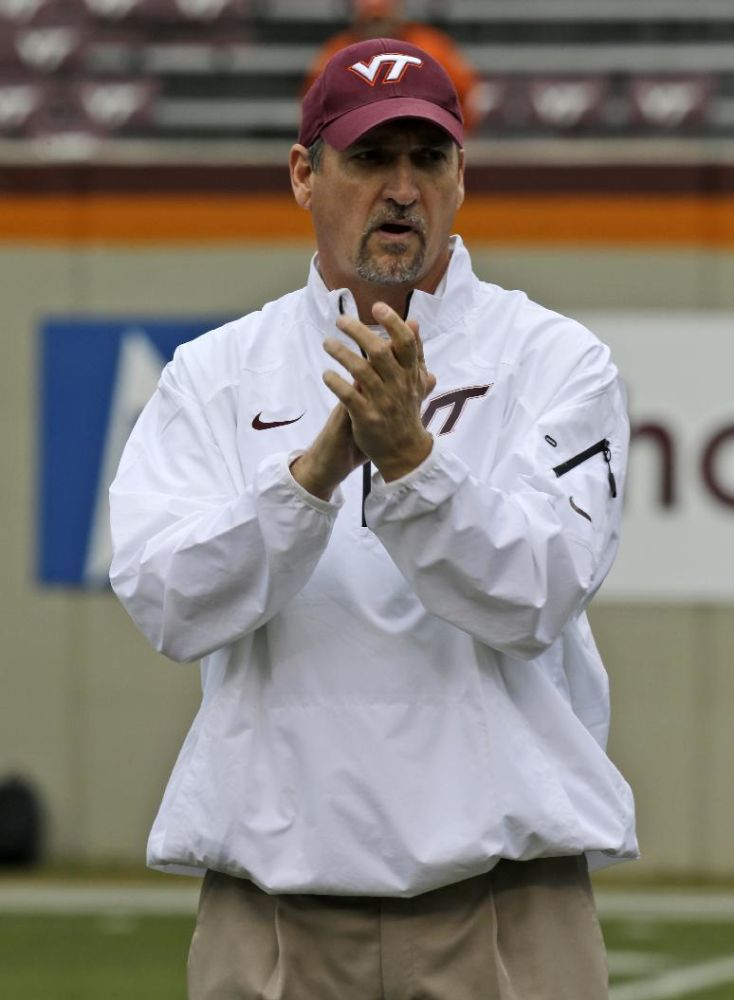 Strong secondary a tradition at Virginia Tech