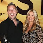 'I never gave up on us': Ant Anstead speaks out on breakup with wife Christina Anstead