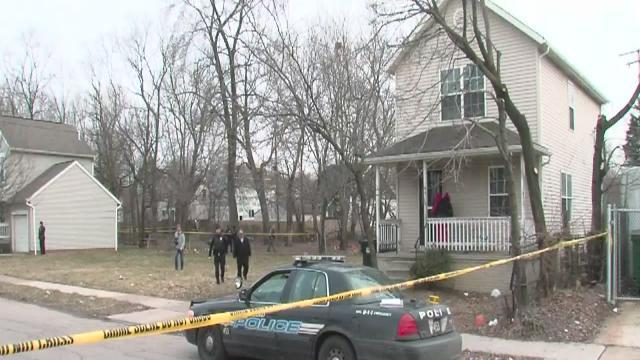 Charges dropped against man in Cleveland murder case