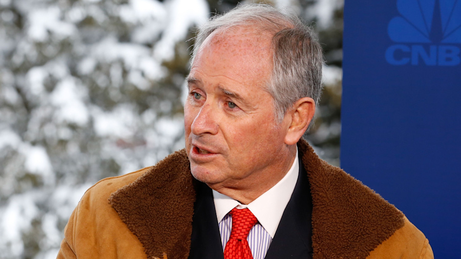 Blackstone Chairman, CEO on the 2020 election and climate change