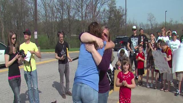 5:30: Strongsville residents react to strike ending
