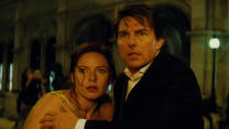 'Mission Impossible 5' Trailer