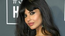 Jameela Jamil hits out at critics who say slim women can't fight body shaming