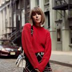 15 Red Outfits to Wear This Holiday Season