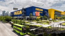 Ikea Singapore reopens restaurants and Swedish Food Market and Bistro