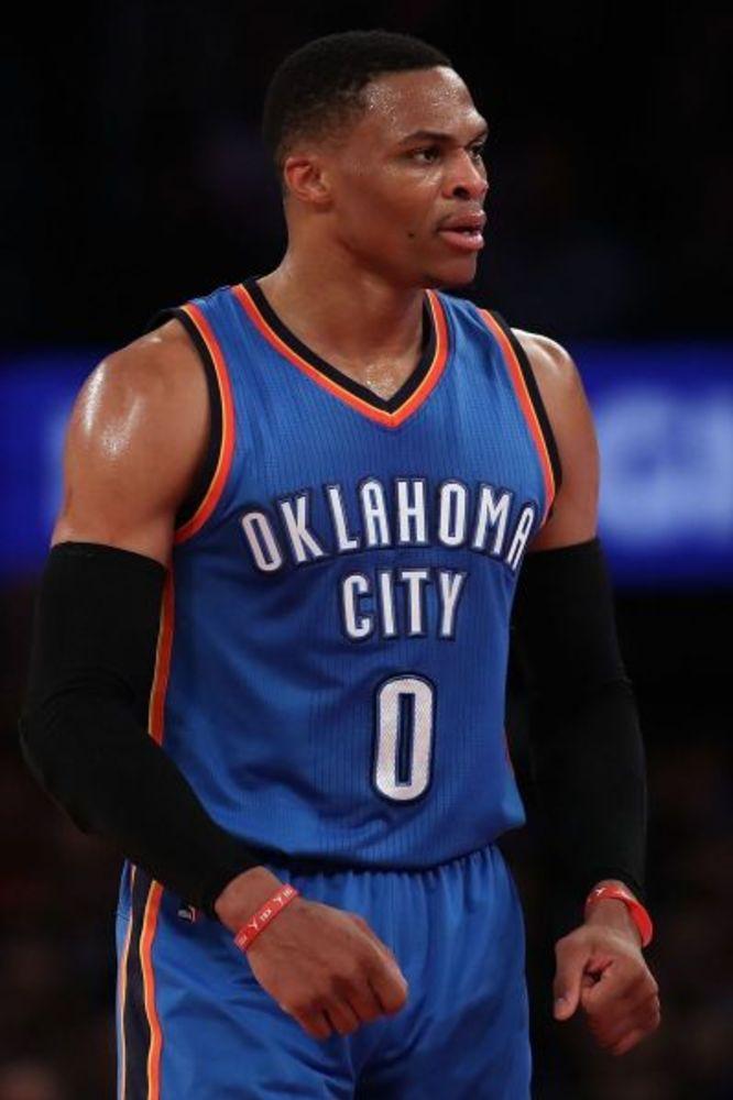 NBA》魏斯布魯克本季第32次大三元 追平張伯倫