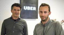 Uber y Waymo llegan a acuerdo en caso de robo de tecnología