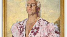 Style, Profile and Celebrate WWE Hall of Famer Ric Flair with the WWE® 2K19 Wooooo! Edition